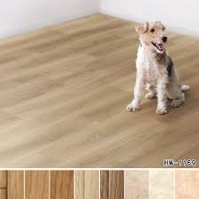 write a review and get 500 points pets friendly vinyl flooring from sangetsu this this series of floorings are scratch resistant non slip and don t keep