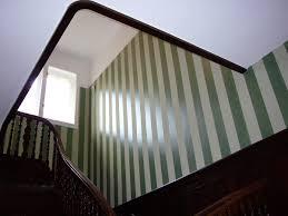 Wandgestaltung Treppenhaus At Home Designsus Petra