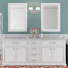traditional double sink bathroom vanities. Three Posts Bergin 72 Double Sink Bathroom Vanity Set Reviews With Regard To Vanities Sinks Prepare 14 Traditional E