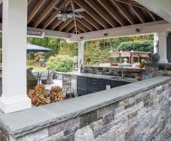 Brown Jordan Outdoor Kitchens Outdoor Kitchen For Your Patio Design Build Pros
