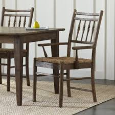 riverbank dining room arm chair