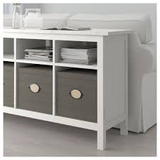 sofa table with storage ikea. Perfect With Console Storage Tables Hemnes Table White Stain Ikea With Drawers And  Shelves Iron Sofa Very Slim Hall Entry Entryway Narrow Thin Cabinet Behind Modern On