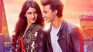 Loveyatri Review Aayush Sharma Film Is Devoid Of Passion And Spirit Delectable Lov Yri Hin