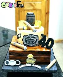 98 Birthday Cake Decorating Ideas For Boyfriend Birthday Cake
