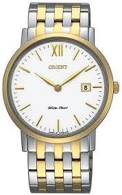 Японские <b>часы Orient</b> Dressy Elegant <b>GW00003W</b> , купить оригинал