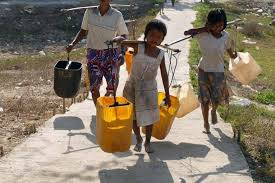 world water day essay how to write an essay about my family exhibits the waterless toilet in antananarivo for world water day