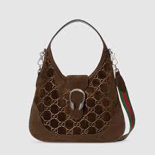 gucci bags canada. cruise 2018 dionysus gg velvet medium hobo gucci bags canada n