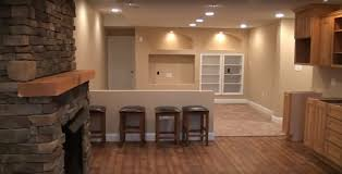 does finishing the basement increase a