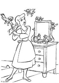 Small Picture Beautiful cinderella coloring pages Hellokidscom