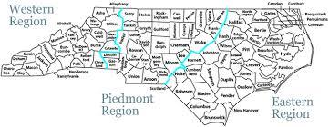 north carolina maps browse by location A Map Of North Carolina north carolina regions a map of north carolina cities