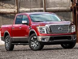 2017 Nissan Titan Crew Cab | Pricing, Ratings & Reviews | Kelley ...