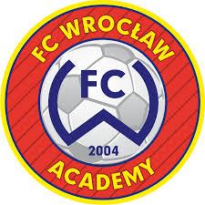 Znalezione obrazy dla zapytania FC Wrocław Academy Cup