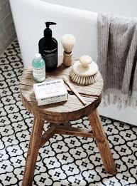 White Wooden Bathroom Accessories Bloom Co Bathroom Accessories B A T H R O O M Pinterest
