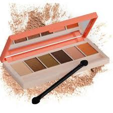 china icon by absolute new york hot sell whole 12 colors cosmetics eye shadow palette