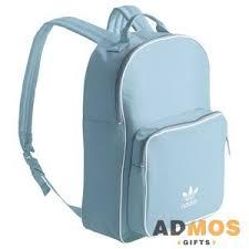 <b>Рюкзак Classic Adicolor</b>, <b>светло-голубой</b> оптом под нанесение ...