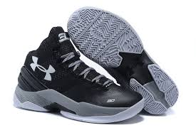 under armour girls basketball shoes. wmns under armour charged™ anafoam sc30 ii high girl basketball shoes black silver larger image girls h