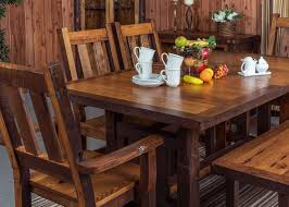xavier dining room collection 20 20 solid wood amish furniture
