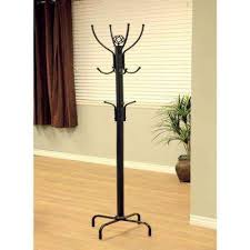 Stand Alone Coat Rack