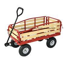garden cart plans. Garden Cart Wood China Wooden Mesh Trolley Wagon Plans .
