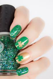 82 best Green Nails images on Pinterest