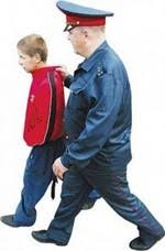 Административная и уголовная ответственность несовершеннолетних