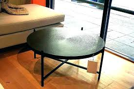 side tables side table and end coffee crate barrel ikea tabl