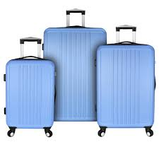 Light Luggage Sets Fashion Trend Of Carry On Luggages 2018 Light Luggage