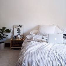 best blue and white striped duvet cover ikea ikea nyponros duvet cover and pillowcases fullqueen