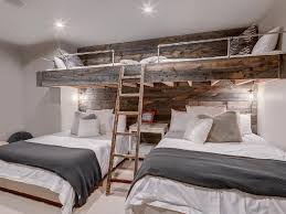 built in bunk bed ideas. Beautiful Bed These Cool Builtin Bunk Beds Will Have You Wanting To Trade Rooms With The  Kids Utah Intended Built In Bunk Bed Ideas