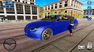 Night thief, parking fury 3d: Limousine De Luxe Voiture Taxi Jeu 2018 Pour Android Telechargez L Apk