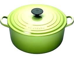 Le Creuset Size Chart Pot Sizes Dutch Oven Fenero Co