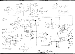 Super fuzz sustainer schematic and layout found this in a old brazilian magazine