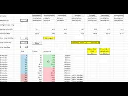 Gammagard Infusion Rate Chart Ivig Infusion Step Calculator Youtube