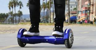 Thousands of <b>kids</b> injured by <b>hoverboards</b> in their first 2 years on the ...
