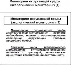 МОНИТОРИНГ это что такое МОНИТОРИНГ определение Психология НЭС Мониторинг окружающей среды экологический мониторинг 1