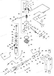 Mercruiser trim pump wiring diagram models with both tilt and trim sc 1 st mastertech marine