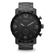 25 classy watches for men nice men s watches classy bro fossil nate chronograph stainless steel watch black 145