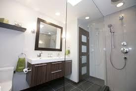 pendant lighting ideas. Bathroom Pendant Lighting Ideas Steel Glass Construction Wooden Laminated Floor White Marble Countertops Terrific Vanity Design Chrome Gooseneck