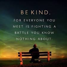 Favorite Quote About Life Fascinating Be Kind Life Quotes Quotes Quote Life Motivational Quotes