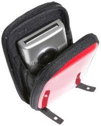 <b>Сумка для фотокамеры Acme</b> Made Sleek Case красный купить в ...