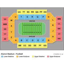 Alumni Stadium Seating Chart 40 Abiding Commonwealth Edmonton Seating Chart