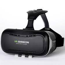 Kính Thực Tế Ảo 3D VR Shinecon Version 2