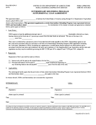Supplemental agreement solely with respect to all current and future sets relating to the csa, collateral giver and collateral taker agree to replace section 12(b) of. Fillable Online Forms Sc Egov Usda Intermediary Relending Program Supplemental Loan Agreement Forms Sc Egov Usda Fax Email Print Pdffiller