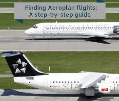 Aeroplan Fixed Mileage Chart Finding Aeroplan Flights A Step By Step Guide Packing