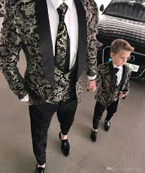 New Suit Design 2019 Man New Design 2019 Men Suits Formal Business Groom Suits Shawl