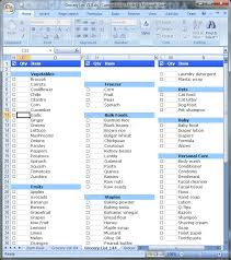 Download Grocery List 1 0