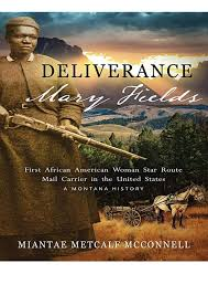 Audiobook Download Deliverance Mary Fields First African American Wom…