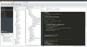 Sap Neptune Application Designer From Mobile First To Sapgui Html5 Client With Neptune