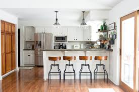 Modern Kitchen Shelves Design How To Decorate Kitchen Shelves Grace In My Space