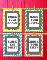Best 25 Bathroom Signs Funny Ideas On Pinterest  Bathroom Signs Printable Keep Bathroom Clean Signs